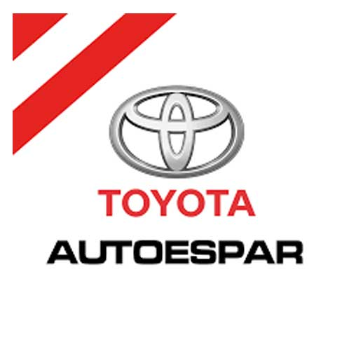 Toyota Autoespar