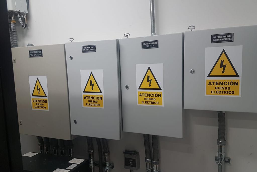 Diseño, Instalación y Mantenimiento Instalaciones Eléctricas en BT y MT