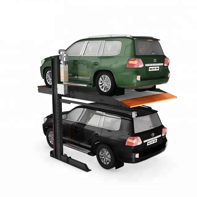 Duplicador de estacionamiento HP1123 – HP1127